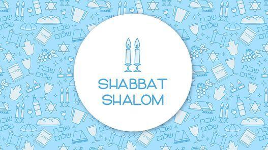 Shabbat Service