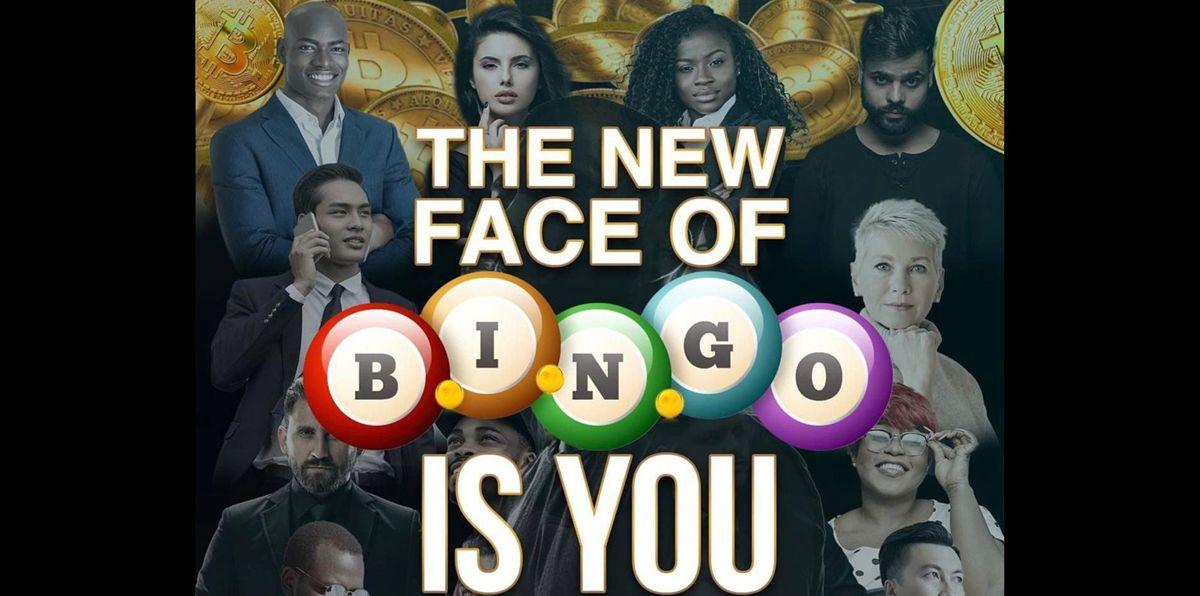 THE NEW FACE OF BINGO