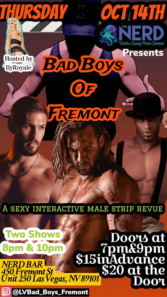 Bad Boys of Fremont