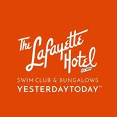 The Lafayette Hotel, Swim Club & Bungalows