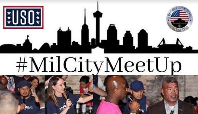 10.15.21 Re-launch #LinkedInMilCity #MilCityMeetUp In Person Event