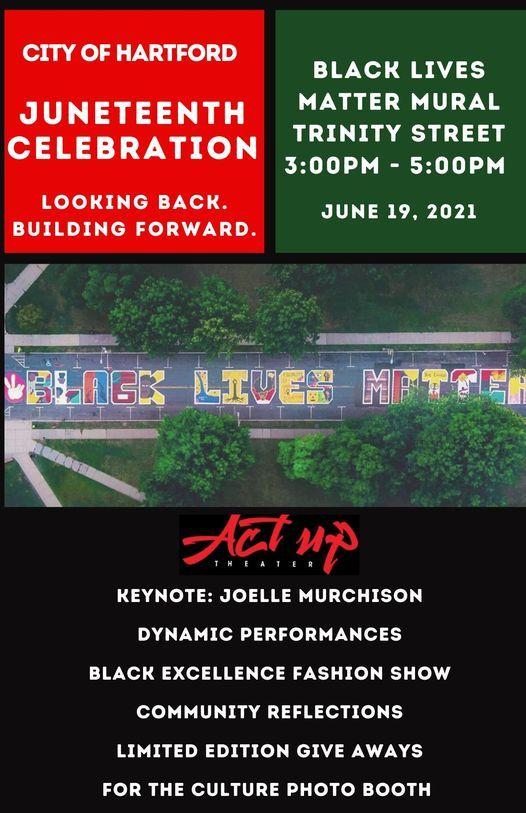City of Hartford Juneteenth Celebration