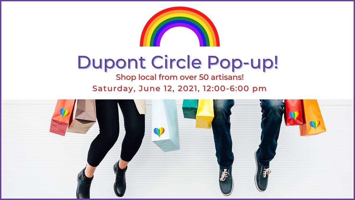 Dupont Circle Pop-Up!