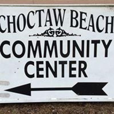 Choctaw Beach