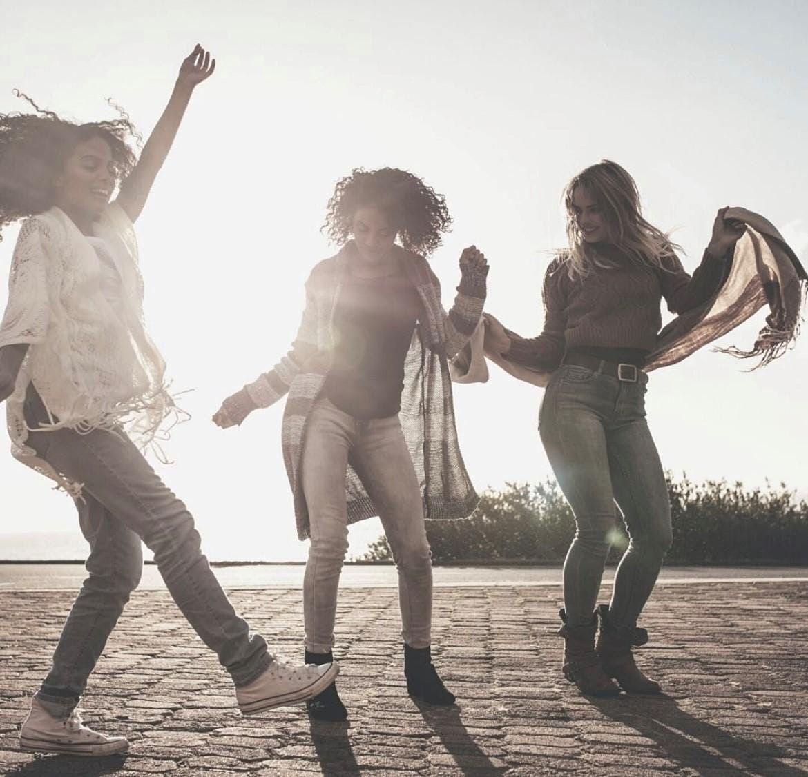 National Dance Day: Mindful Silent Disco at 1 Hotel South Beach