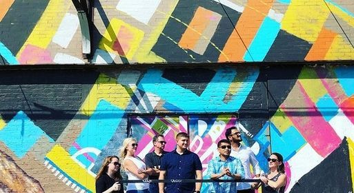 Tours By Native: West Town Street Art Walking Tour