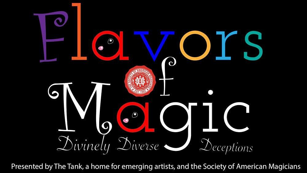 Flavors of Magic