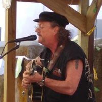 Patrick Hague, musician