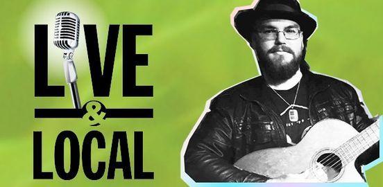 Live & Local - Chris Flowers
