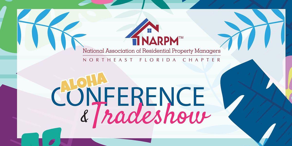 NARPM Northeast Florida Conference & Trade Show