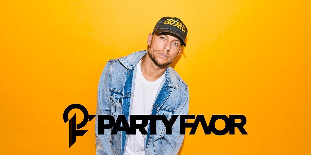 PARTY FAVOR at Vegas Nightclub - SEP 23 - GUESTLIST***