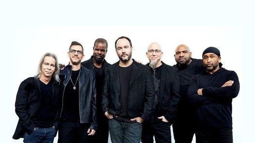 Dave Matthews Band 2021