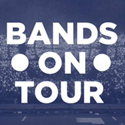 Bands On Tour Live