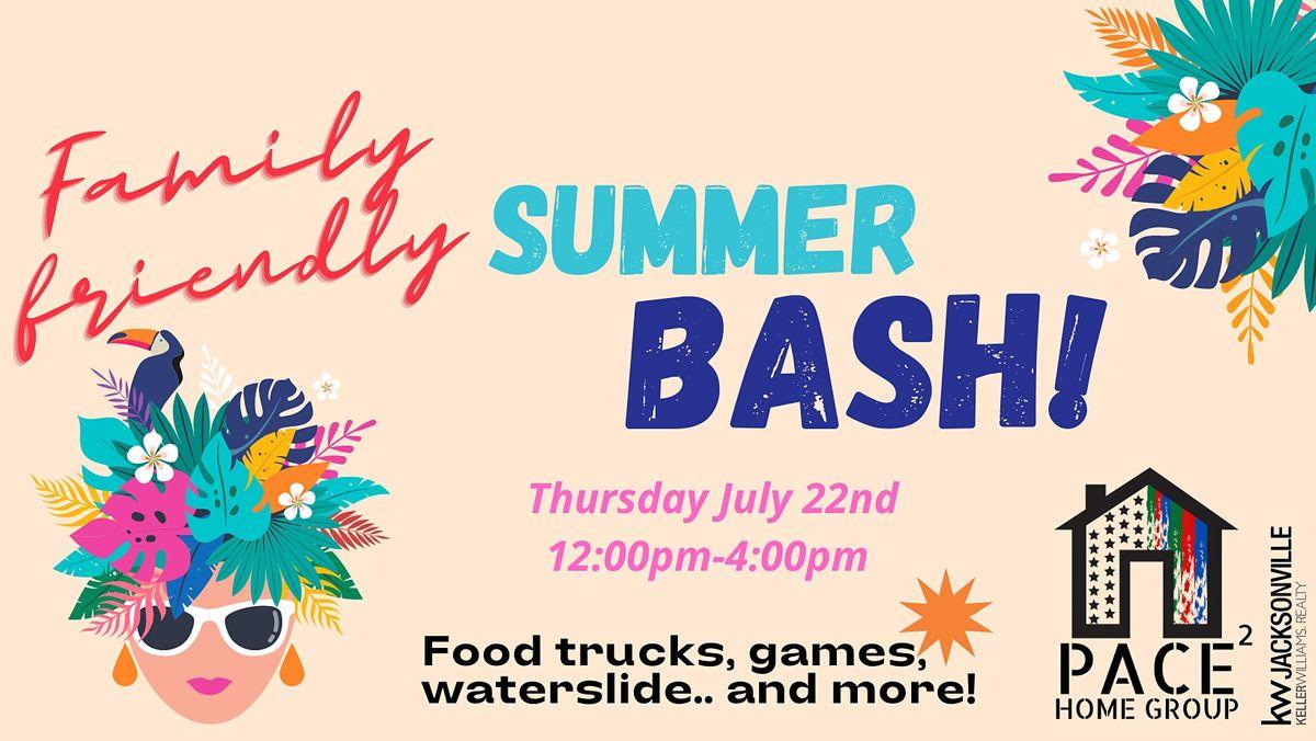 Summer Bash #2