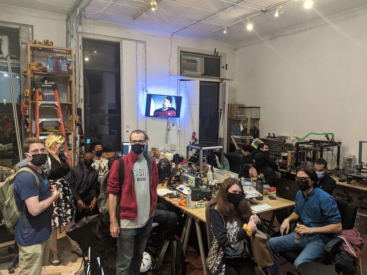Technology Thursdays Open House
