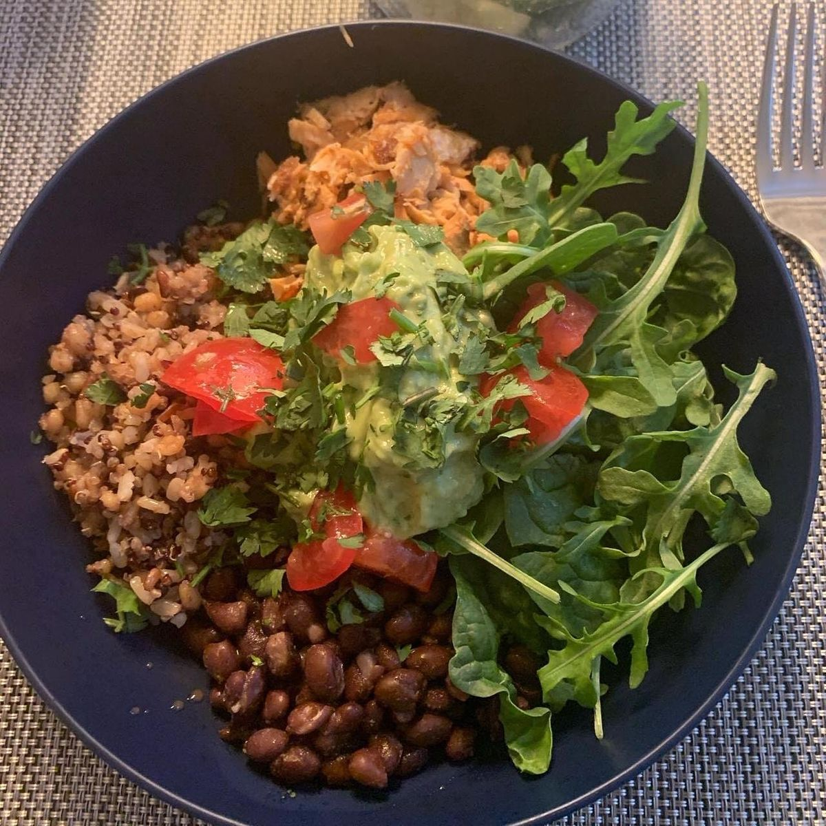 Beyond Quinoa - Discover whole grain goodness (In-person option)