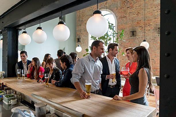Startup, Founders, Investors Meetup