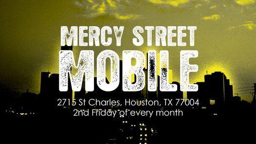 Mercy Street Mobile