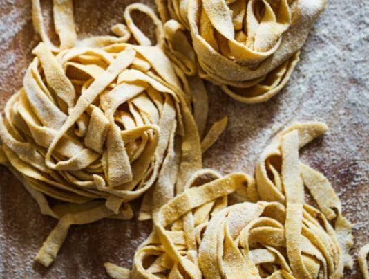 In-Person Class: Italian Date Night: Hand-made Pasta & Tiramisu (Phoenix)
