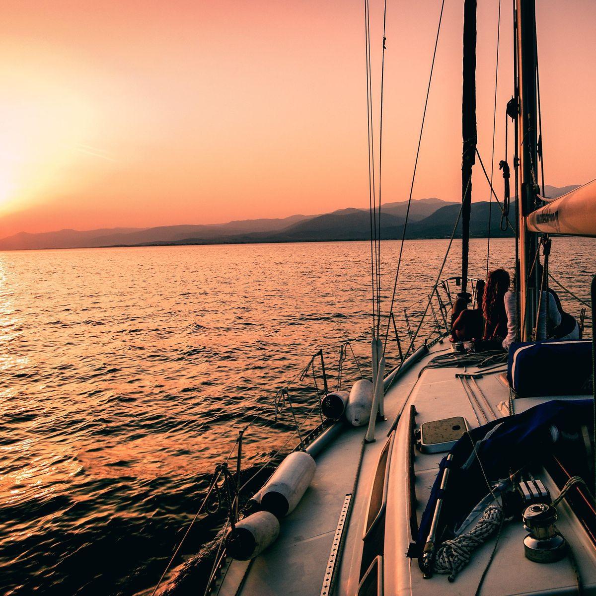 Metta Sailing Experience