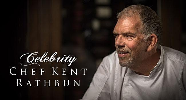 World-Class Customer Experience with Chef Kent Rathbun