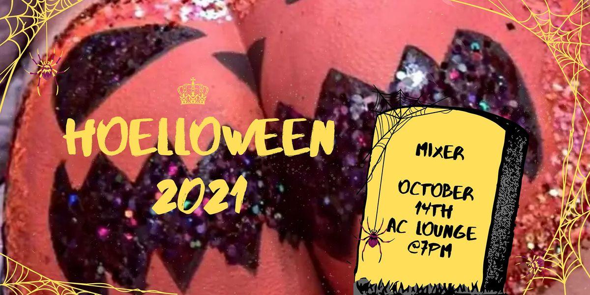 Hoelloween 2021 - Meet and Greet