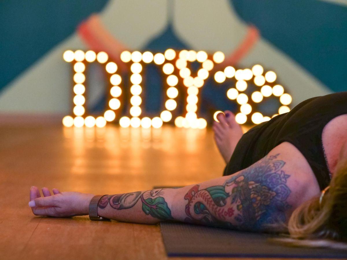 Soulful Sunday Yoga Nidra