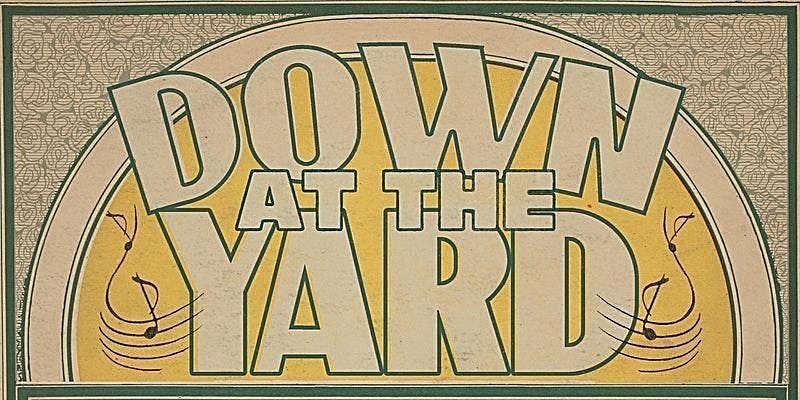 Down at the Yard Presents: Jim Kweskin