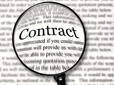 Listing Contracts and Disclosures - Loren Bimler