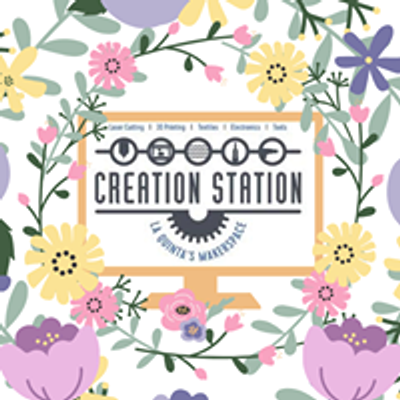 La Quinta Creation Station