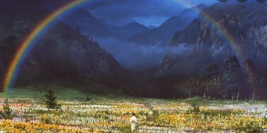 ENCORE: Kurosawa's DREAMS 35mm @ The Secret Movie Club Theater
