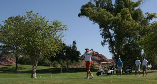 4th Annual 2021 Cougar Cactus Classic Golf Tournament