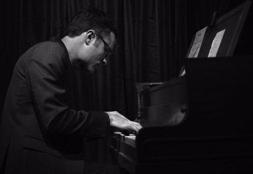 Adam Shulman Quartet