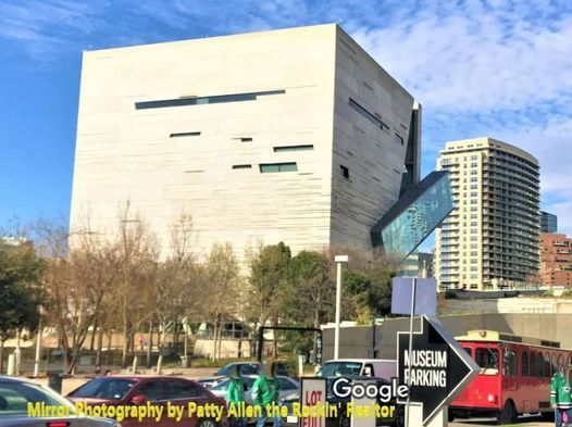 Kids Who Rock FREE @ the Perot Museum