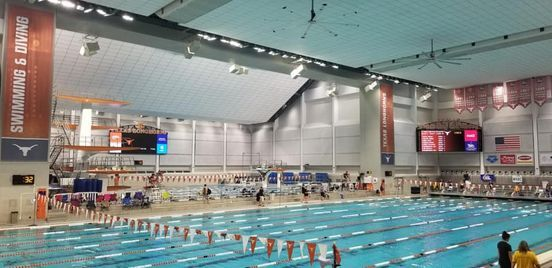 Speedo Southern Zone Long Course Sectional Championships