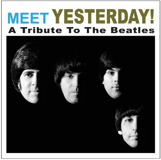 Yesterday (Tribute to The Beatles)