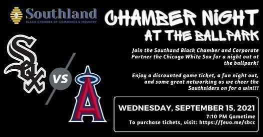 Chamber Night at the Ballpark