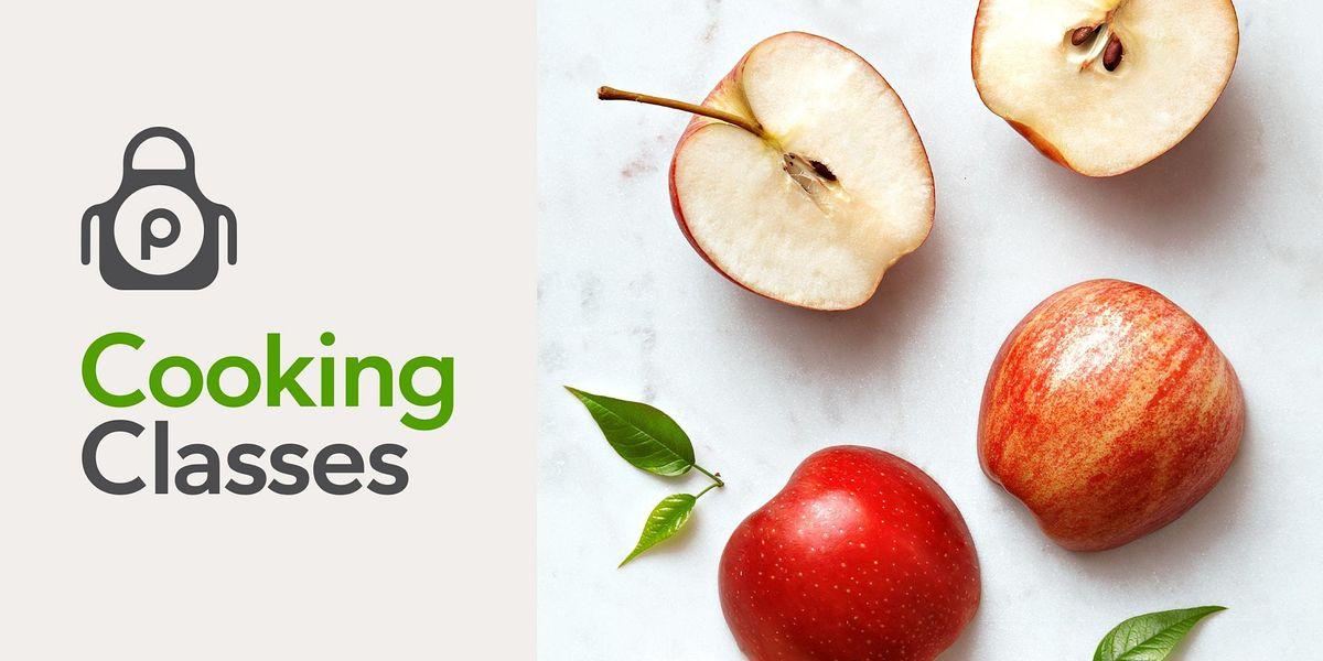 Fall Apple Tasting and Wine Dinner