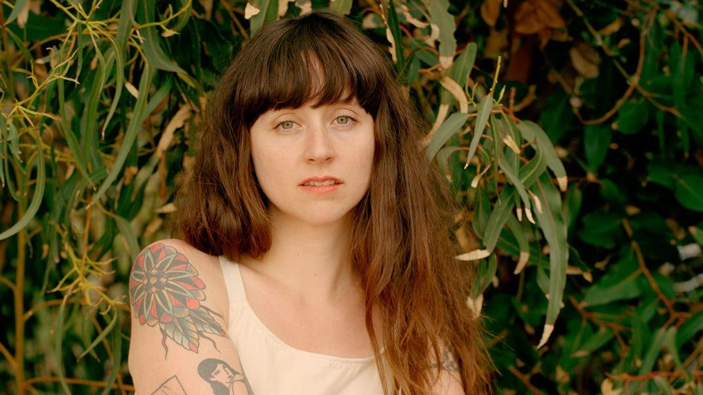 Waxahatchee - MOVED TO THE MOORE THEATRE