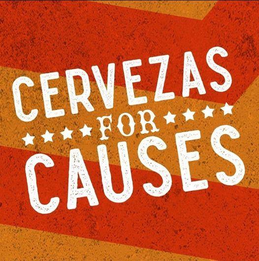 Cervezas for Causes