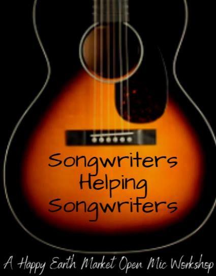 Songwriters Helping Songwriters