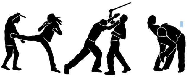 Self Defense Intensive - Master's Intensive Series