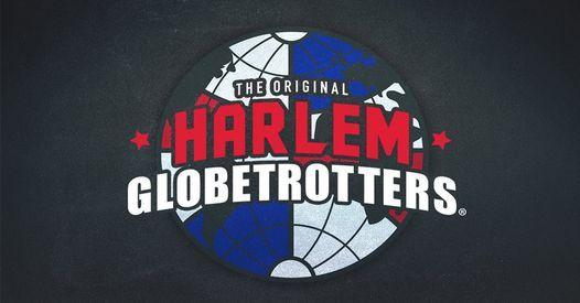 Fairgrounds Parking for Harlem Globetrotters