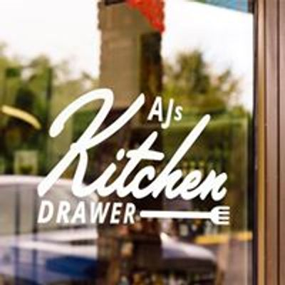 AJ's Kitchen Drawer