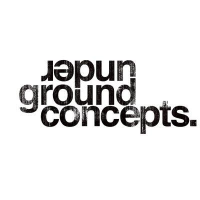underground concepts