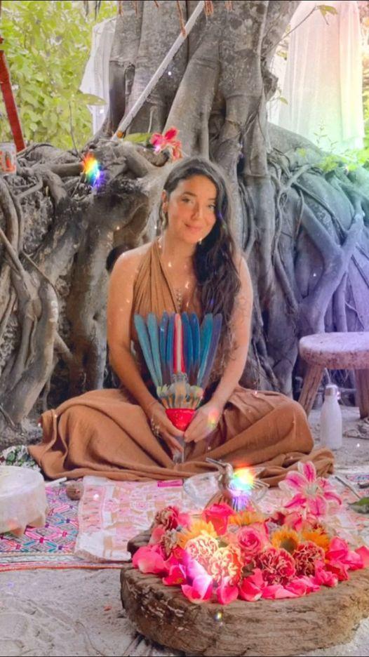 Medicine Song Circle at Synergy Yoga