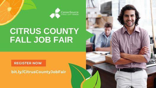 Job Fair     Citrus County