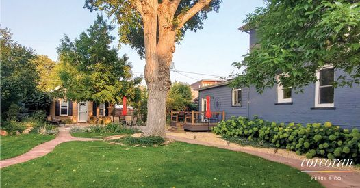 ADUs, Granny Flats, & Carriage Houses, Oh My!