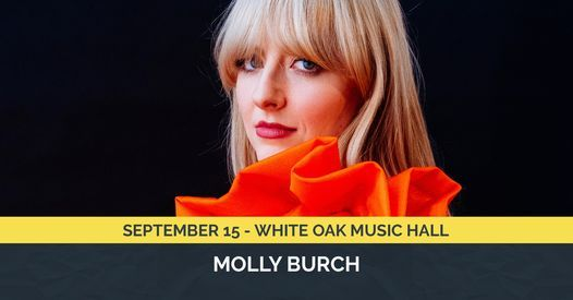 Molly Burch