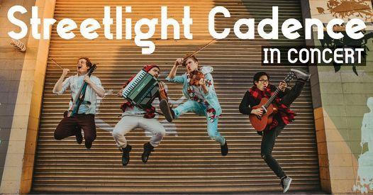 Streetlight Cadence in Concert